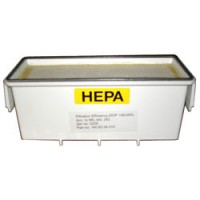 FILTRE HEPA WD215