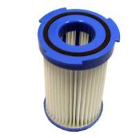 Filtre cylindre pour aspirateur