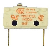 MICRO SAIA V4NST9C2 5(2)A 250V 85°C MCSA