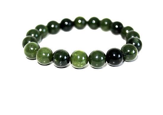 Bracelet Jade Nephrite