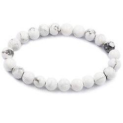 Bracelet Howolite