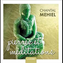 Livre Pierres et Méditations