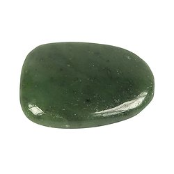 Petit palet en Jade