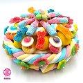 Support gâteau à bonbons 220mm
