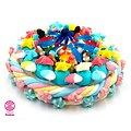 Gâteau de bonbons Amarine 320mm