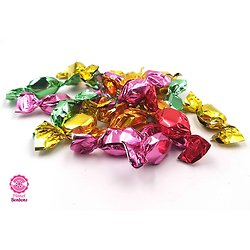 Bonbons d'accueil fruits
