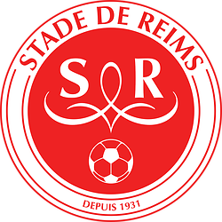 Logo foot Stade de Reims