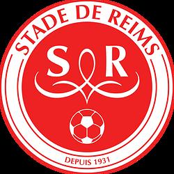 Logo foot Stade de Reims