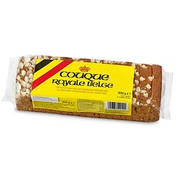 Pain d'épices couque Royale