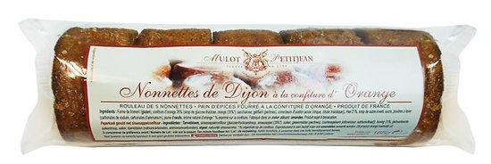 dlc 06/09/20 Nonnettes de Dijon