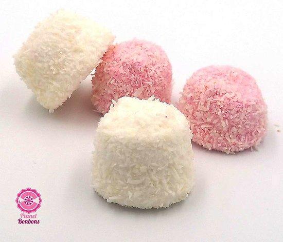 Cocoballs Haribo