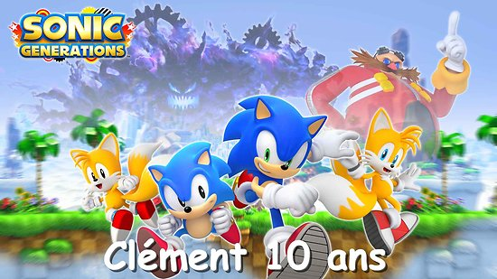 Plaque azyme Sonic