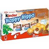 Happy Hippo kinder 103,5g