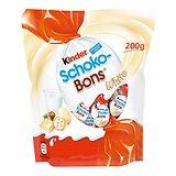 Schoko-bons White 200g