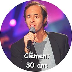 Disque azyme Jean Jacques Goldman