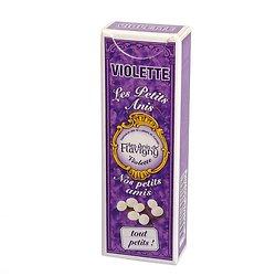 Etui les petits anis à la violette 18g
