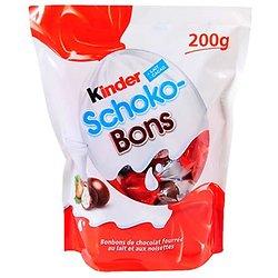 Schoko-bons lait 200g