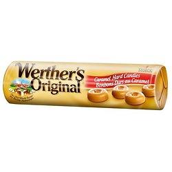 Werther's Original - Etui de 50g