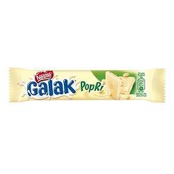Barre Galak blanc Pop Ri 40g