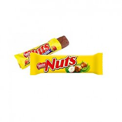 Nuts 42g