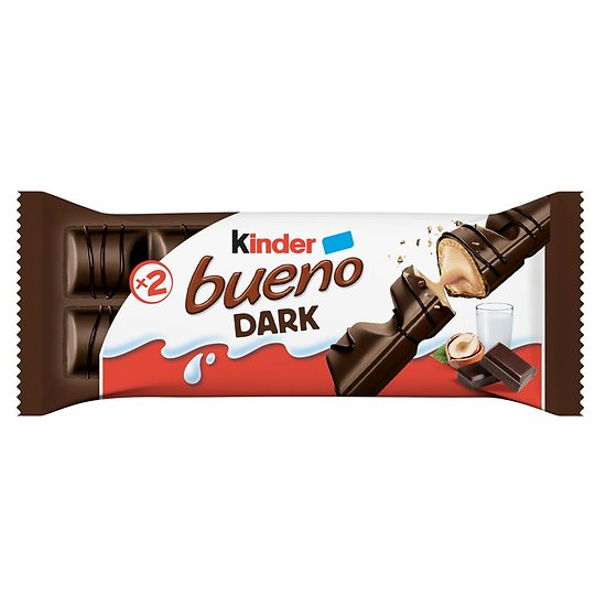 Kinder Bueno Dark 43g