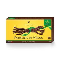 Sarments du Médoc Menthe 155g