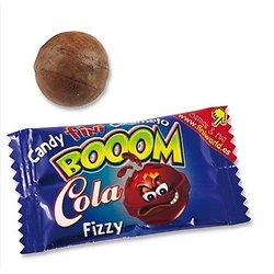 Fini boom cola - Lot de 10