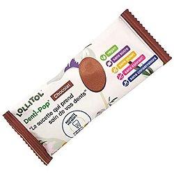 Sucette LOLLITOL sans sucre chocolat