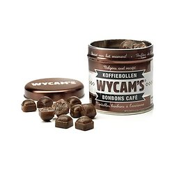 Wycam's Bonbons au Café 195g