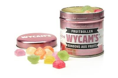 Wycam's Bonbons aux fruits 195g