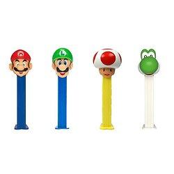 Distributeur PEZ Super Mario