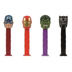 Distributeur PEZ Avengers