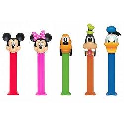 Distributeur PEZ Mickey et ses amis