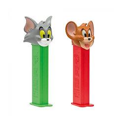 Distributeur PEZ Tom et Jerry