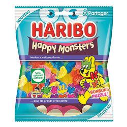 Happy Monsters 220g
