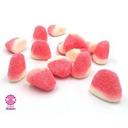 Bisous fraise