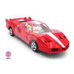 Speedy sport cars bonbons