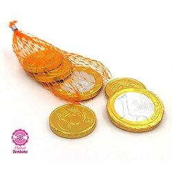Filet de pièces chocolat 100g