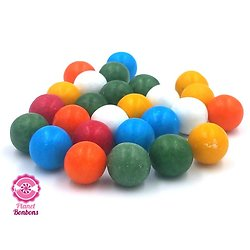 Bille gum 20mm