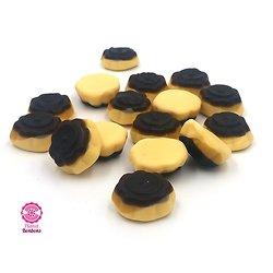 Flanbotti caramel Haribo