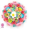 Gâteau de bonbons Printemps 220mm