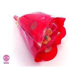 DLC 20 janvier: Fleur simple plaisir 100g