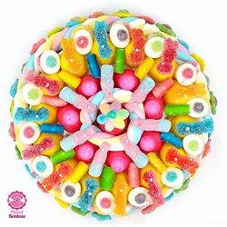 Gâteau de bonbons Pik 320mm
