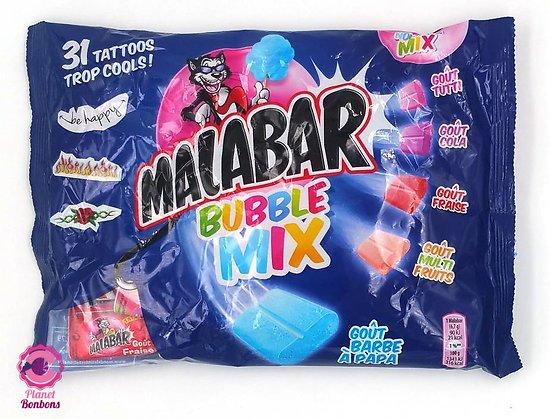 Malabar mix 214g