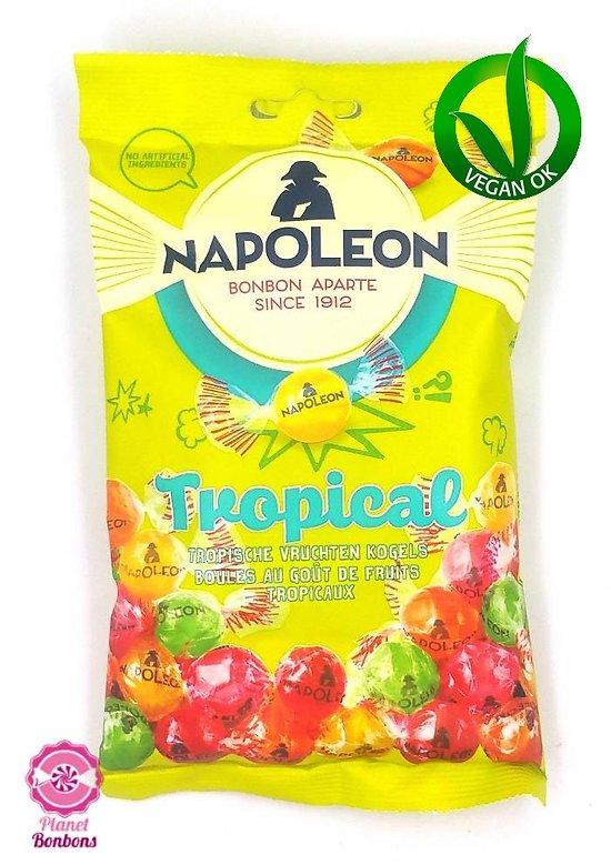 Bonbon Napoléon Tropical 150g