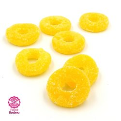 Gomme Ananas