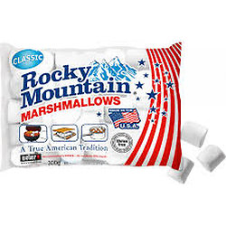 Rocky Mountain Marshmallows 300g