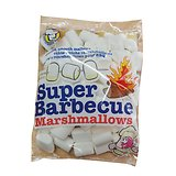 Super Barbecue Marshmallows 500g