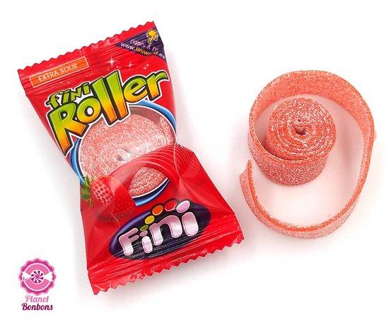Roller Fraise