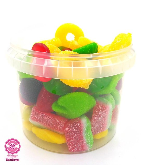 La Box Fruitée 400g